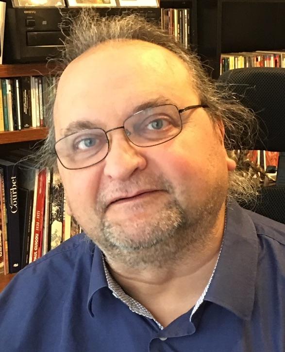 Charles Koskas Gestalt Thérapie Thérapie Transpersonnelle Cergy